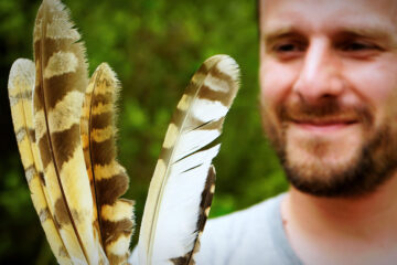 Diersporen voor Ecologen – Vol